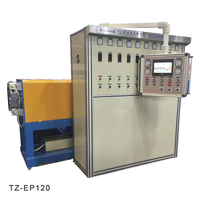PVC Extrusion Machine | PVC Coating Extruder - TaiZheng
