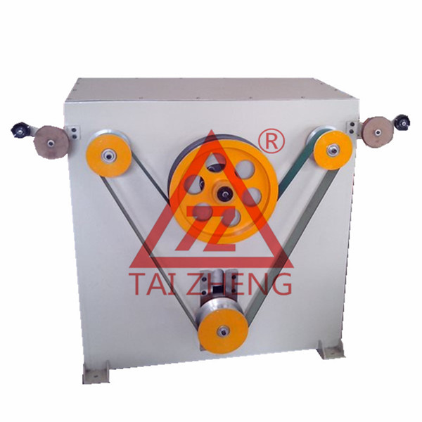 Capstan Caterpillar Machine | TaiZheng