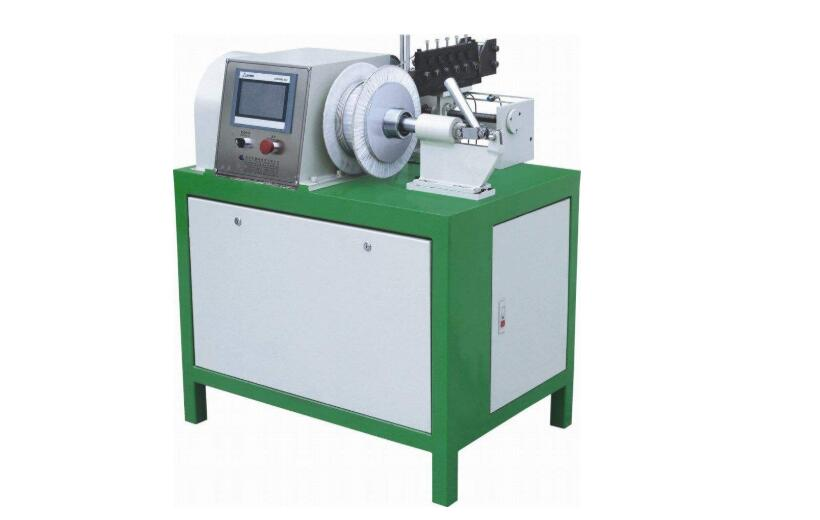 The Main Function Of The Automatic Wire Coiling Machine